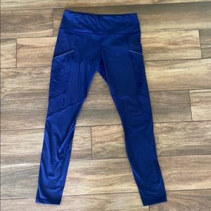Lululemon Speed Up Women's Leggings size 8